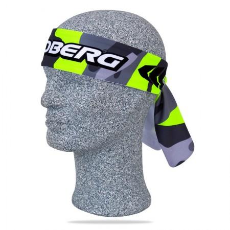 Jadberg čelenka Camo Headband