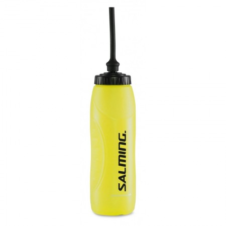 SALMING Water Fľaša Bottle King Yellow