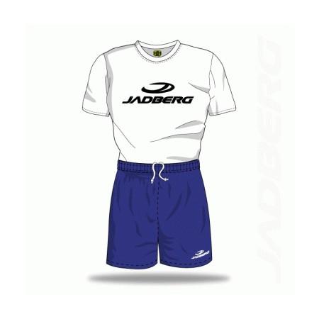 Jadberg SKY Set white/blue