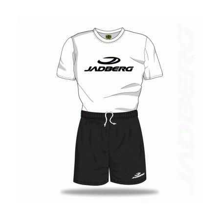 Jadberg SKY Set white/black