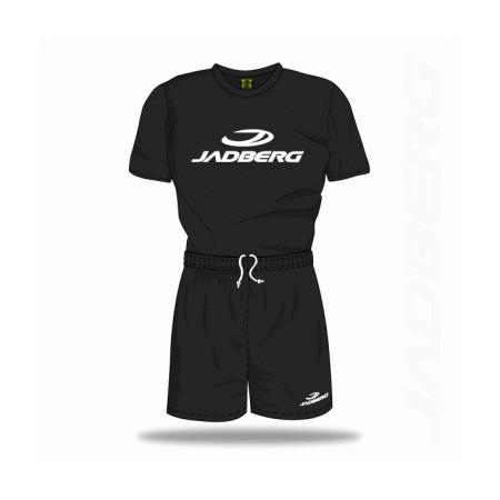 Jadberg SKY Set red/black