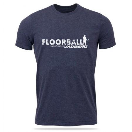 Jadberg tričko Team-Floorball