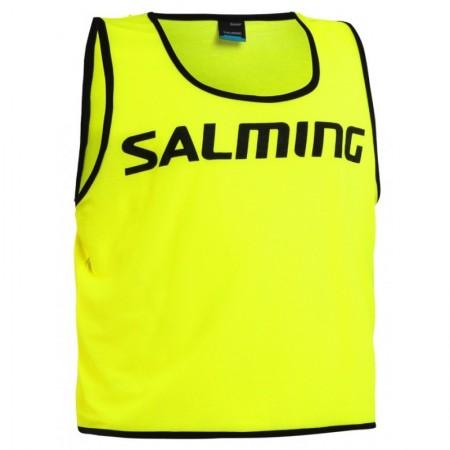 Salming rozlišovačka Training Vest Yellow