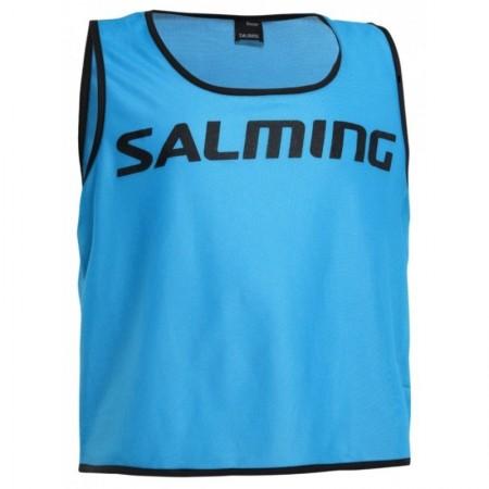 Salming rozlišovačka Training Vest Blue