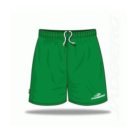 Jadberg trenky BOSSO green