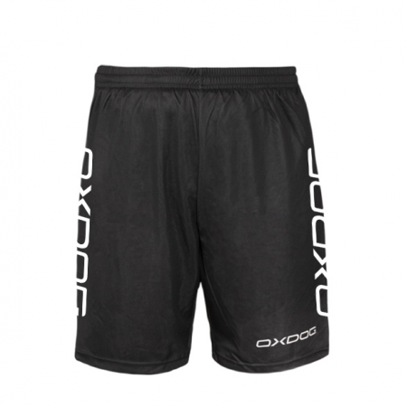 OXDOG EVO SHORTS black SR