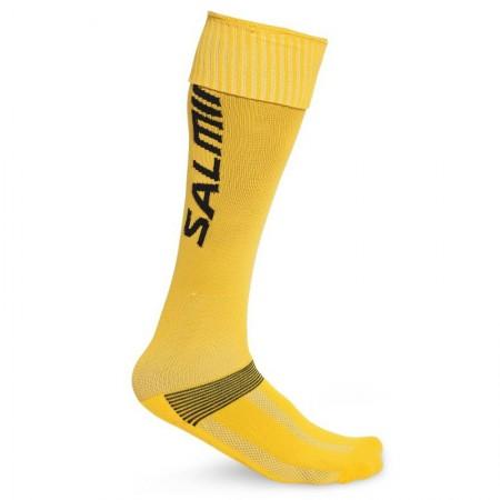 Salming štucne Coolfeel Socks Long Yellow