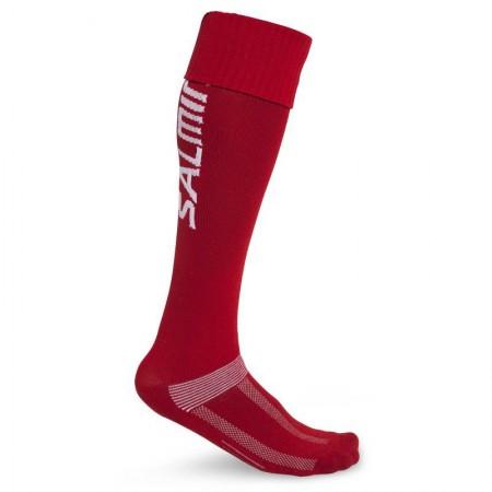 Salming štucne Coolfeel Socks Long Zelená