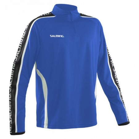 SALMING Hector Halfzip Royal Blue