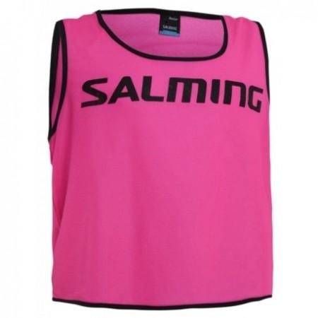 Salming rozlišovačka Training Vest Magenta