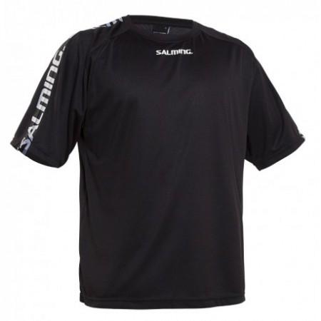 SALMING Training Jersey Black