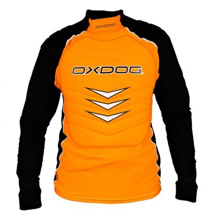 OXDOG TOUR ORANGE Brankárska vesta