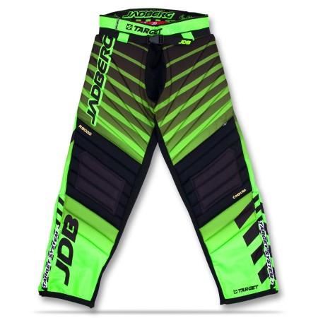 Jadberg Target Pants-R9000 brankárske nohavice