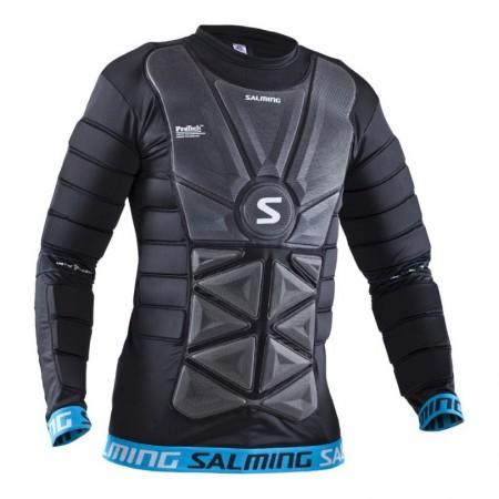 SALMING Protech Pro Goalie LS Jsy brnakárska vesta