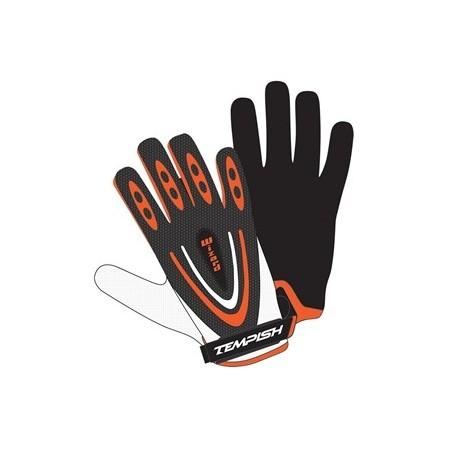 Tempish WIZARD Orange Brankárske rukavice