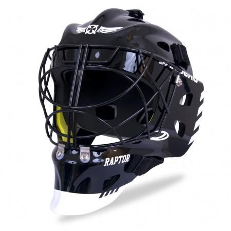 Jadberg XGE brankárska maska Ultra-Raptor-Black