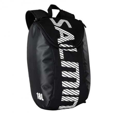 Salming Team Backpack Black batoh 18/19