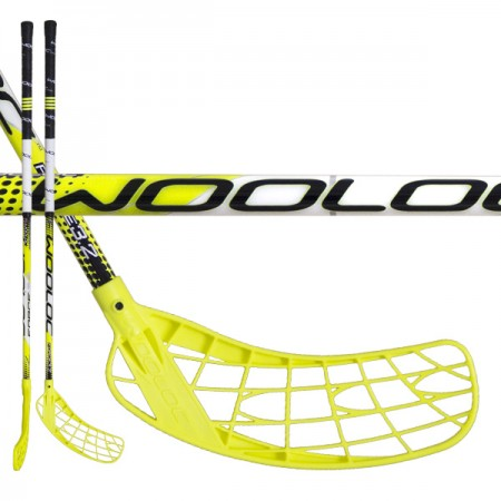 WOOLOC FORCE 3.2 yelow 65 ROUND NB