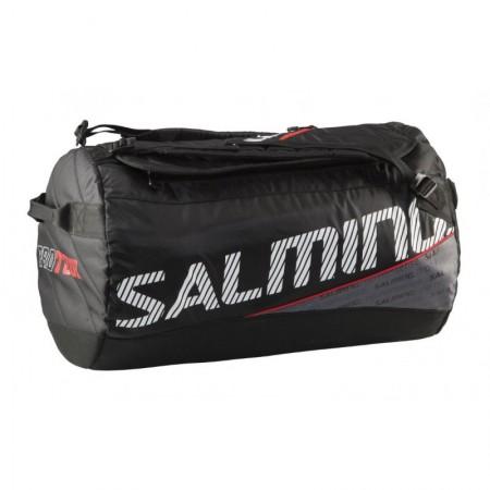 SALMING Pro Tour Duffel Navy/Orange 65L