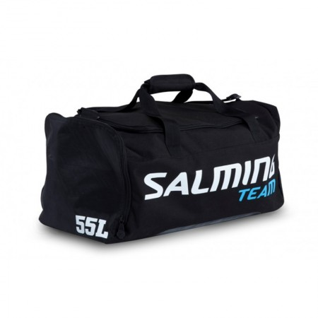 SALMING Pro Tour Duffel Black/Red 65L