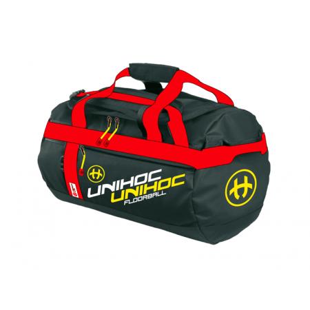 UNIHOC taška Gearbag Crimson small
