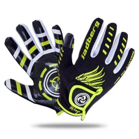 Jadberg brankárske rukavice Wings Gloves 2