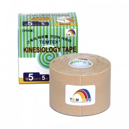 TEMTEX kinesio tape Tourmaline tejpovacia páska