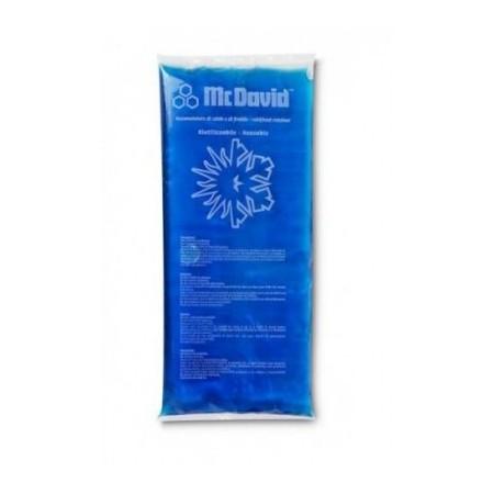 McDavid 211T Reusable Hot/Cold gelový sáček 1ks